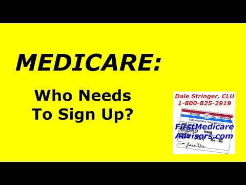 medicare:-who-needs-to-sign-up?