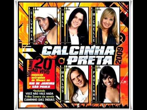 Calcinha Preta Volume 20 -  Ao Vivo em São Paulo - CD Completo - Rádio Só Forró FM