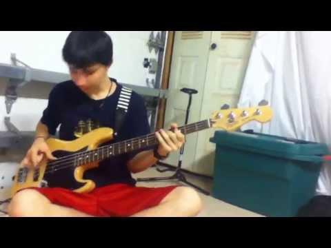 Boss PH-2 Super Phaser Bass review