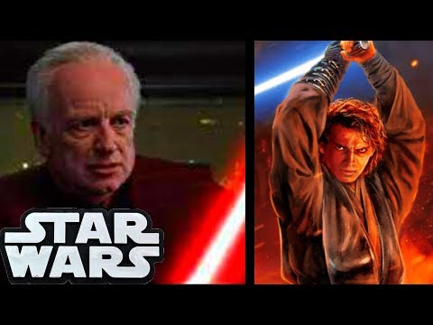 Why Sidious Didn't Consider Himself As THE BAD GUY!! - Star Wars Explained