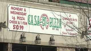 Some may have been exposed to Hepatitis A at local restaurant