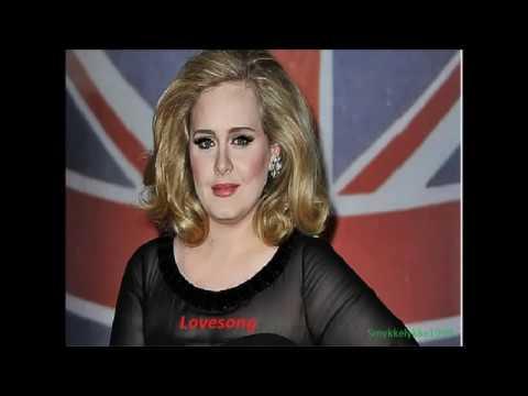 Adele-Playlist