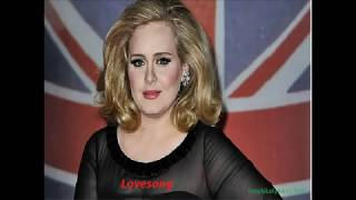 Adele-Playlist