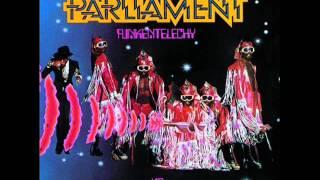 Parliament Flash Light (Super Sound)