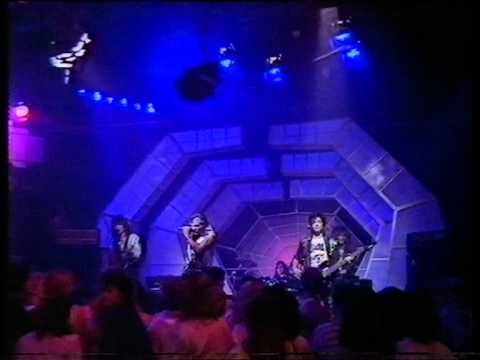 Bon Jovi - Never Say Goodbye - Top Of The Pops - Thursday 20th August 1987