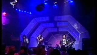 Bon Jovi - Never Say Goodbye - Top Of The Pops - Thursday 20th August 1987