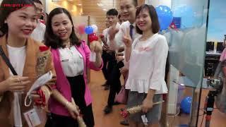 Chúc mừng ngày phụ nữ Việt Nam 20-10-2017- Phú Quý Land