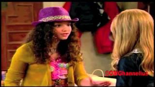 Avery B. Jealous -  Dog With A Blog -  Season 2 - Episode 9 promo - G Hannelius - JaNEWary #WAvery