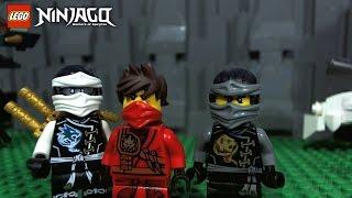 LEGO Ninjago Films 2016