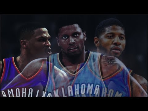 Rudy Gay To OKC??? SuperTeam Forming in OKC?? Watch Out NBA!!!