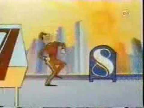 Sesame Street -  Bellhop #20