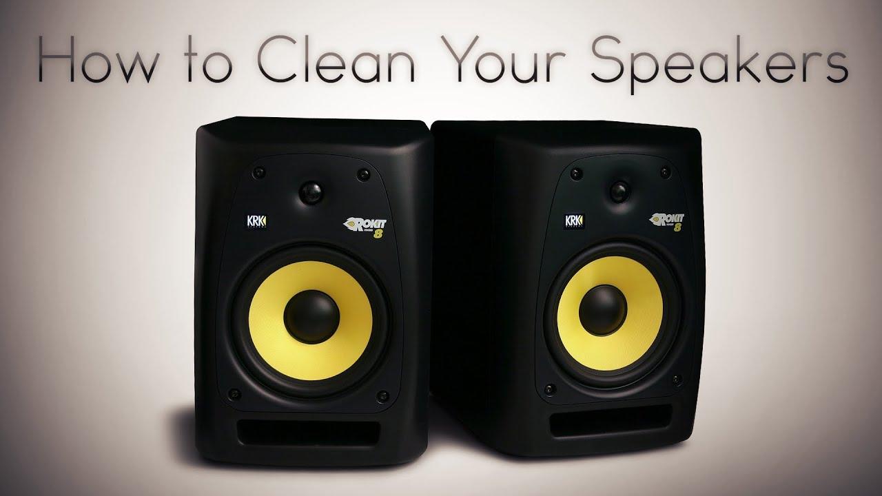 effective speakers