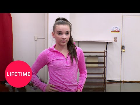 Dance Moms: Dance Digest - Welcome to My Life Season 5  Lifetime
