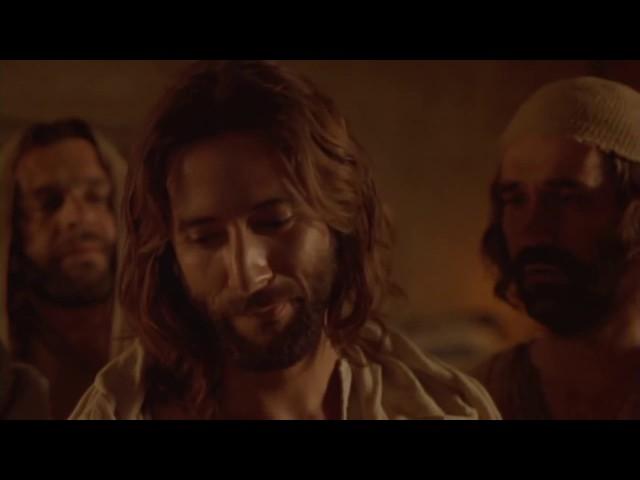 Jesus Resurrection Appearance to Thomas