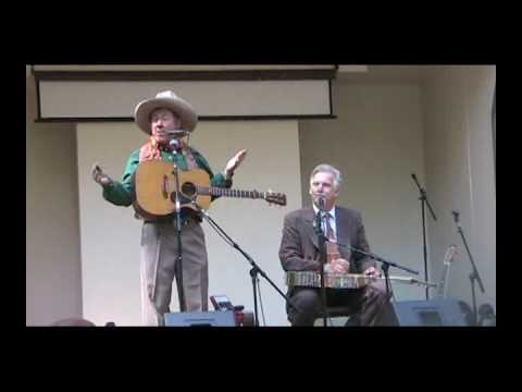 If I Could Only Learn To Yodel - with Sourdough Slim and Robert Armstrong