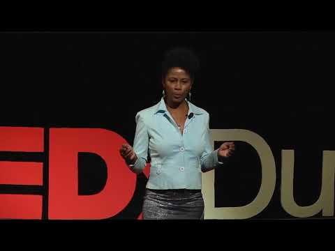 What is Ethnic Art? | Clara Johnson | TEDxDurham