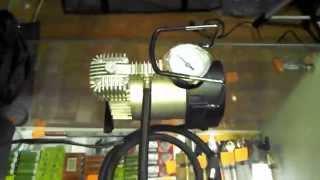 Электрический компрессор Vitol КА-У12050