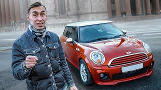 МИНИ - КУПЕР за 500к / В шоке от расходов за месяц!