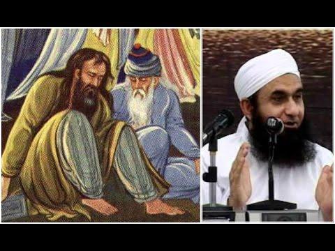 Story of Jalal-ul-din Muhammad Rumi by Maulana Tariq Jameel 2016