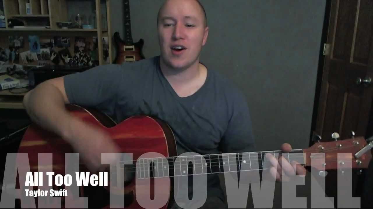 All too well guitar lesson taylor swift todd downing youtube all too well guitar lesson taylor swift todd downing hexwebz Choice Image