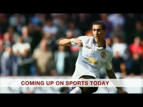 300814 - BBC.World News. Sport.