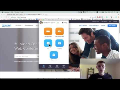 How to Use Zoom to Record Interviews, Podcasts, Video Conferencing, and Screen Sharing for Free