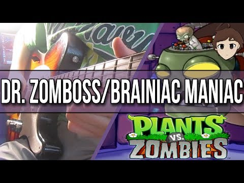 Full Download Plants Vs Zombies Rock Theme