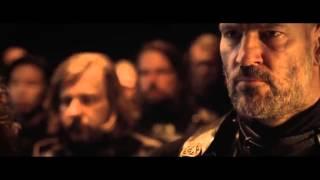"""Последние рыцари"" 2015 - трейлер ""The Last Knights"" Movie Trailer"