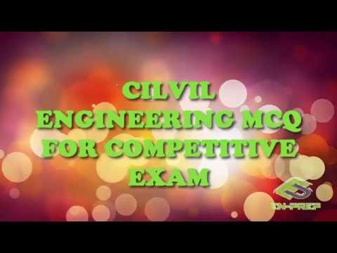Basics civil engineering objective question and answer- Waste Water Engineering Part-1
