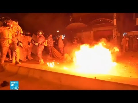 العراق: سقوط المزيد من الضحايا ولا حل في الأفق!!  - نشر قبل 23 دقيقة