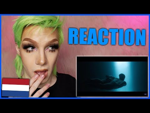 NETHERLANDS - Duncan Laurence - Arcade | Eurovision 2019 Reaction