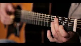 Dave Goodman Tutorials   Lesson 7. Funky Ragtime Picking in open G