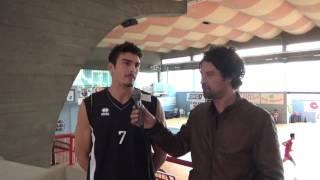 Intervista a Max Sanna