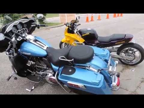 BLACK BIKE WEEK 2016  MYRTLE BEACH--ATLANTIC BEACH