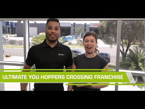 Ultimate You Hoppers Crossing Franchise