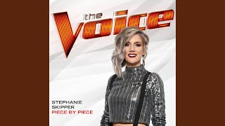 Piece By Piece (The Voice Performance)
