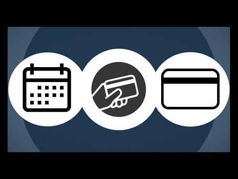 RATENZAHLUNG über Kredite Und Revolving Cards (Teil 2) || BEZAHLEN.NET