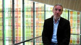Prof. Pierre Vandergheynst on the EPFL Extension School