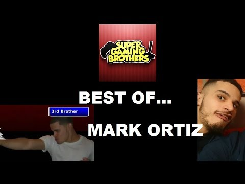 SGB Compilations: Best of Mark Ortiz