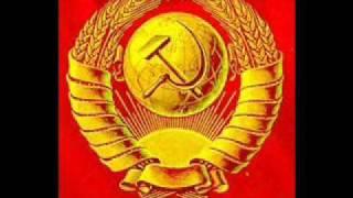 Die Hymne Der Udssr [Sowjet Union]