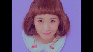 """Lulu Huang Lu Yan Zi - """"leg Song"""" Official Music Video"""