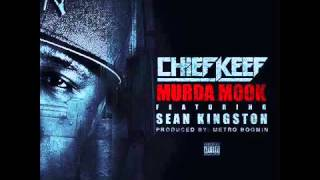 Chief Keef & Sean Kingston -Murda Mook (Instrumental)