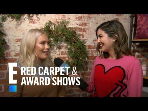 Hilary Duff Reveals Why She Won't Buy a Dog   E! Red Carpet & Award Shows thumbnail