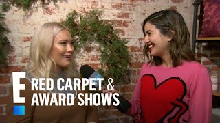 Hilary Duff Reveals Why She Won't Buy A Dog  E! Red Carpet & Award Shows