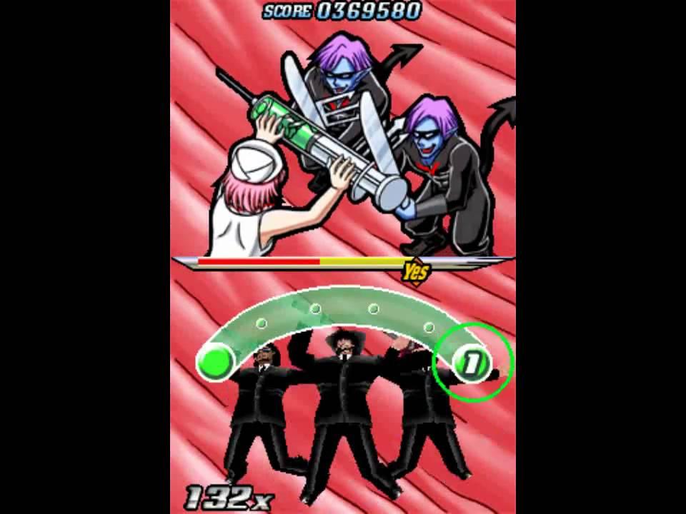 [Análise Retro Game] - Trilogia Osu 2/3 - Nintendo DS/3DS Maxresdefault