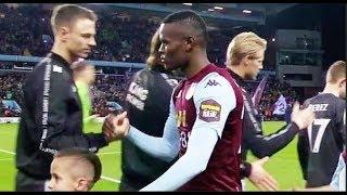 Aston Villa vs Leicester City, Kilichoendelea Baada ya Mechi, Samatta Anakubalika aisee.