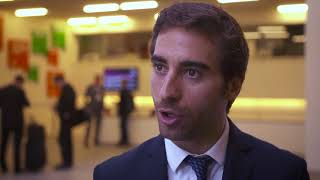 EFIB 2017 Mathieu Flamini - Co-Founder of GFBiochemicals and Professional Football Player