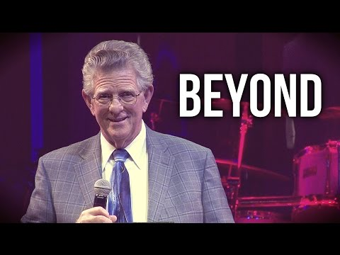 """Beyond"" – Rev. Jeff Arnold"