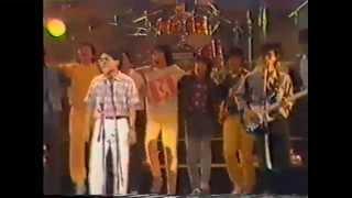 Sweet Soul live in Nagoya, Japan 1983. The 16th Shinin' On Festival...