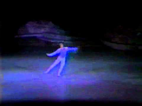"Sleeping Beauty Act III, ""Aurora's Wedding""  Los Angeles Ballet (1984)"